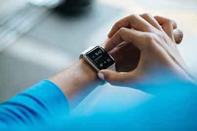 Buy a Smartwatch
