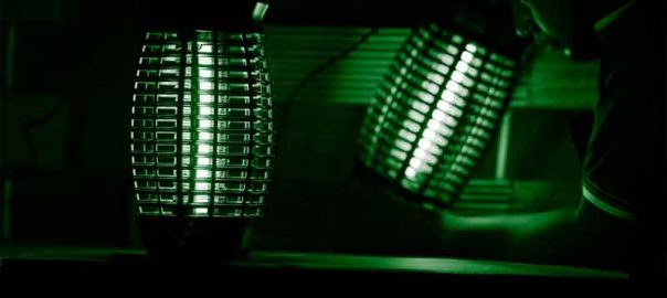 An Overview of Testing a Bug Zapper