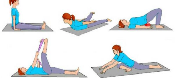 Top Training Exercises That Relieved My Sciatic Pain