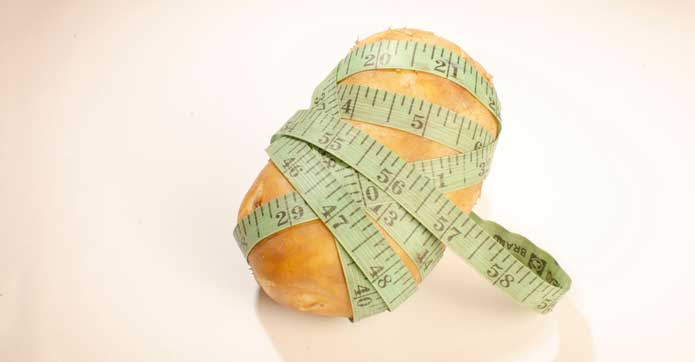 Use Of Potato Starch For Weight Loss