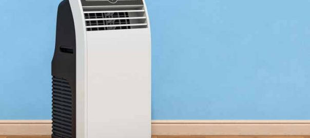 How to Stop My Portable Ac from Leaking